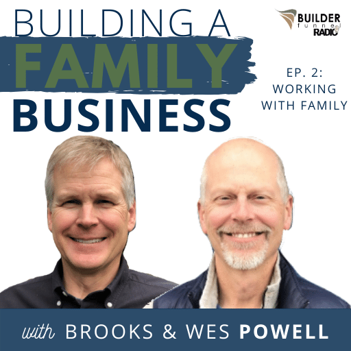 Ep. 2: Building a Family Business