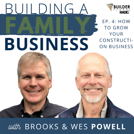Ep 4. Building a Family Business