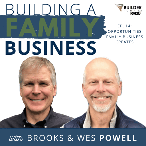 Opportunities Family Business Creates
