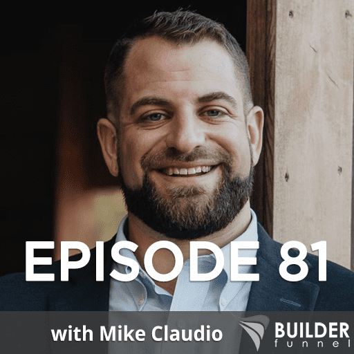 Episode 81 - Sales Strategies for Contractors w Mike Claudio