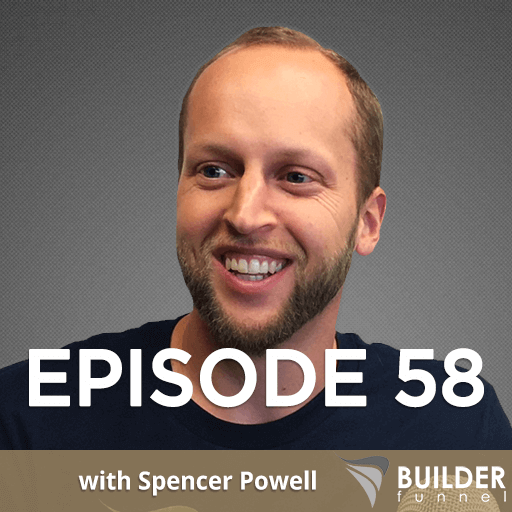 Builder Funnel Radio Episode 58 Marketing vs. Branding