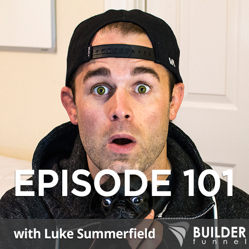 Episode 101: Luke Summerfield