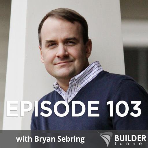 Episode 103 Bryan Sebring