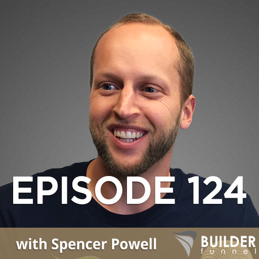 Episode 124 The Remodeler Marketing Blueprint