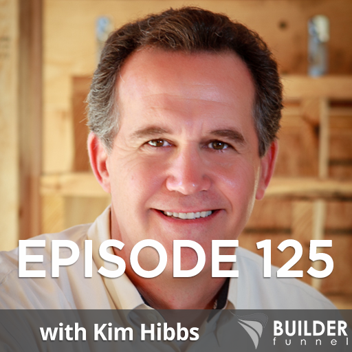 Episode 125: A High Performing Custom Builder's Take on 2020