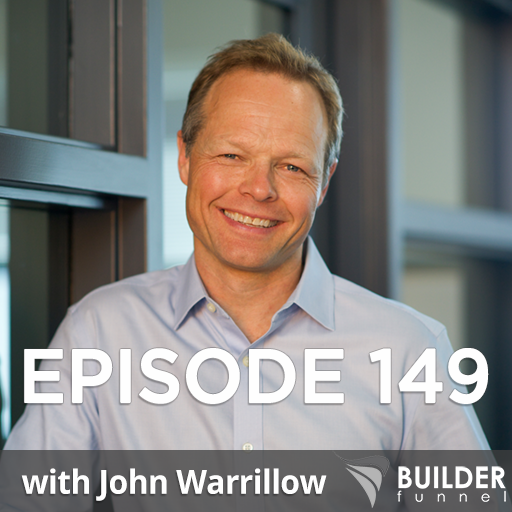 Ep. 149: How to Make Your Construction Company More Valuable w/ John Warrillow