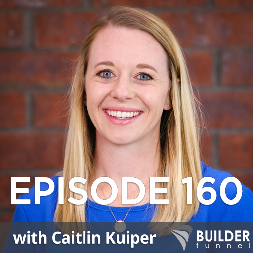Episode 160: What Construction Companies Need to Know About ADA Accessibility w/ Caitlin Kuiper