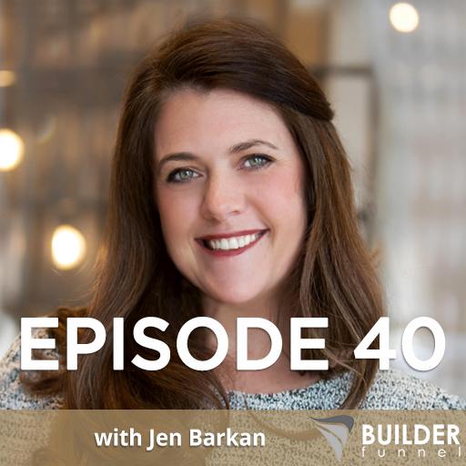 Builder Funnel Radio: Episode 40