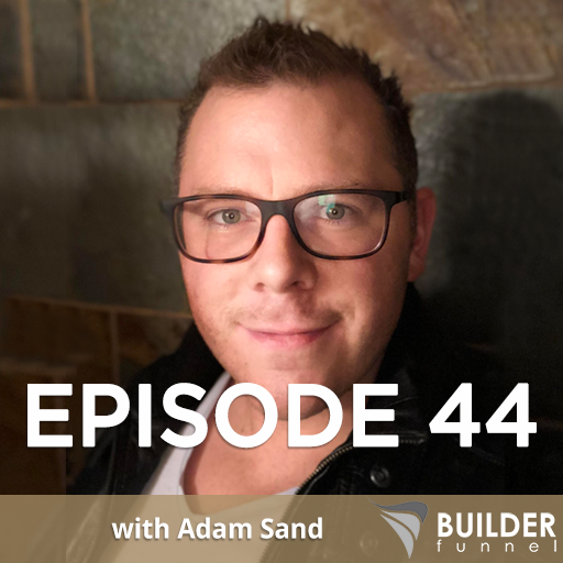 Grow Your Construction Company with Adam Sand