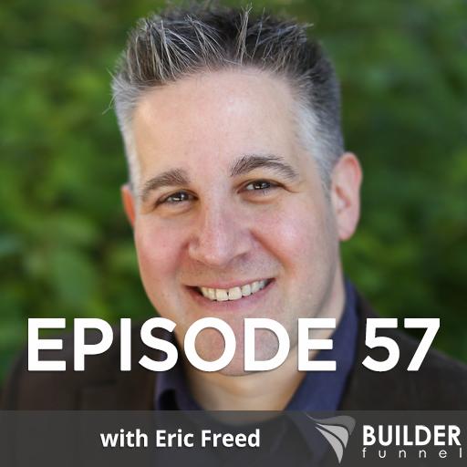 Builder Funnel Radio Episode 57