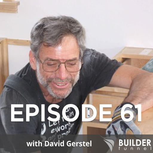 Builder Funnel Radio Episode 61