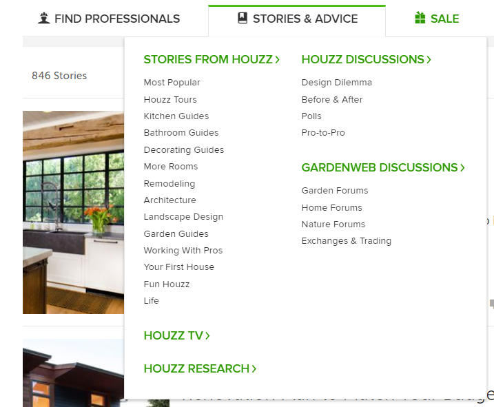 houzz-stories