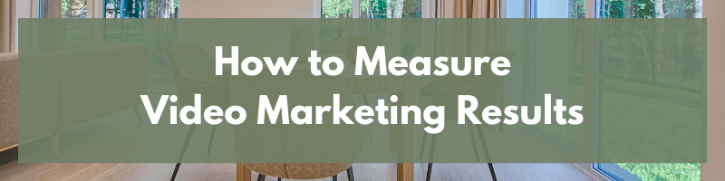 How to Measure Video Marketing Results